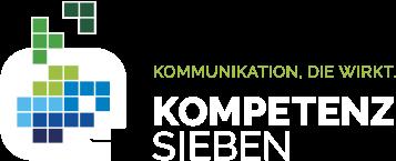 komptenzSieben Logo