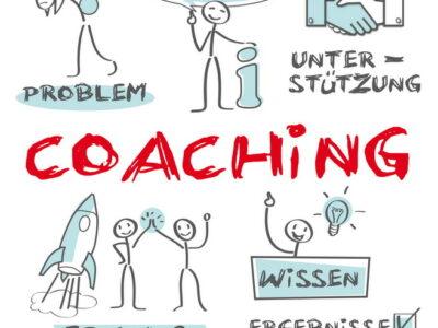 """""""Coaching auf dem Punkt"""" – Was heißt das?"""