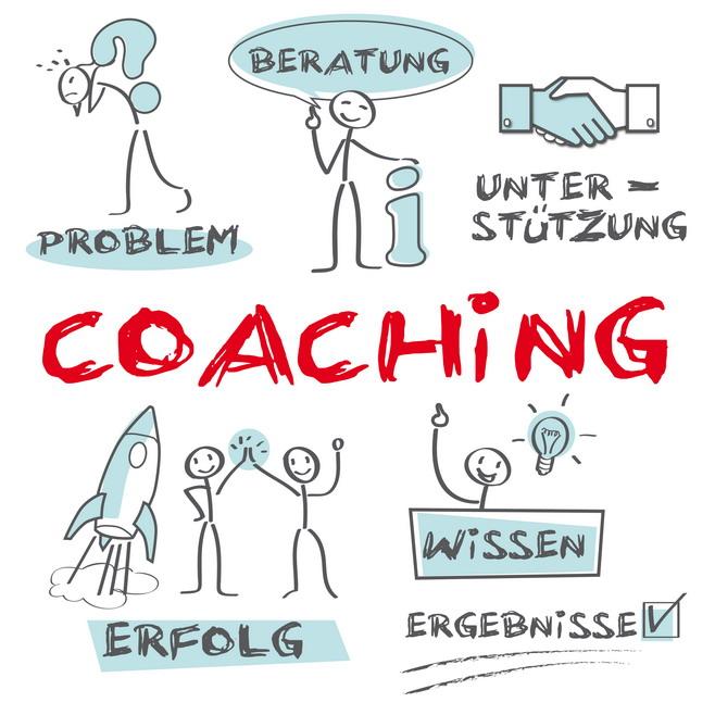 Individuelles und prägnantes Coaching ist zielführend